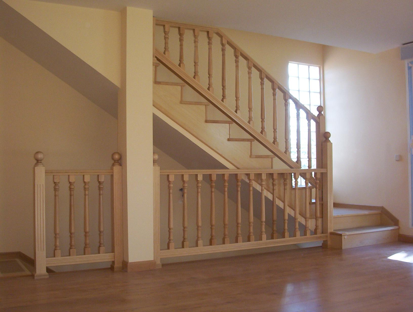 Barandillas - Barandillas de seguridad para escaleras ...